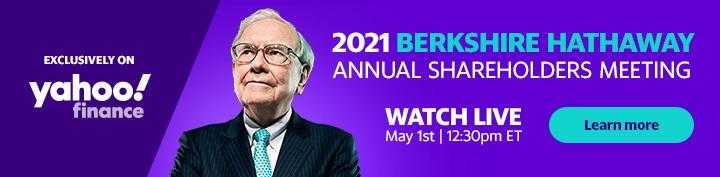 Berkshire Hathaway Annual General Meeting 2021